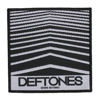 Petic Deftones - Abstract Lines - RAZAMATAZ, RAZAMATAZ, Deftones