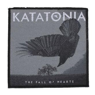 Petic Katatonia - Fall Of Hearts - RAZAMATAZ, RAZAMATAZ, Katatonia