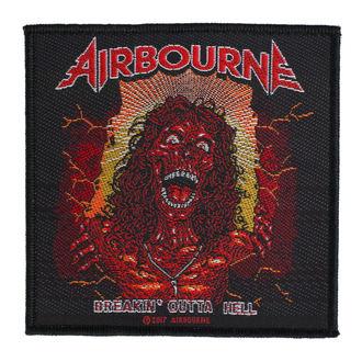 Petic Airbourne - Breakin Outa Hell - RAZAMATAZ, RAZAMATAZ, Airbourne