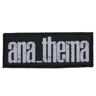Petic Anathema - Logo - RAZAMATAZ, RAZAMATAZ, Anathema