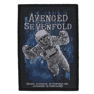 Petic Avenged Sevenfold - The Stage - RAZAMATAZ, RAZAMATAZ, Avenged Sevenfold
