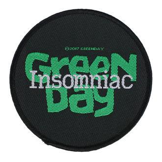 Petic Green Day - Insomniac - RAZAMATAZ, RAZAMATAZ, Green Day