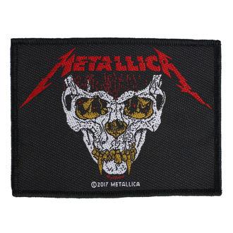 Petic Metallica - Koh - RAZAMATAZ, RAZAMATAZ, Metallica