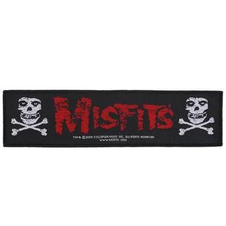 Petic Misfits - Crossbones - RAZAMATAZ, RAZAMATAZ, Misfits
