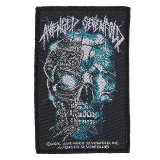 Petic Avenged Sevenfold - Biomechanlcal - RAZAMATAZ, RAZAMATAZ, Avenged Sevenfold