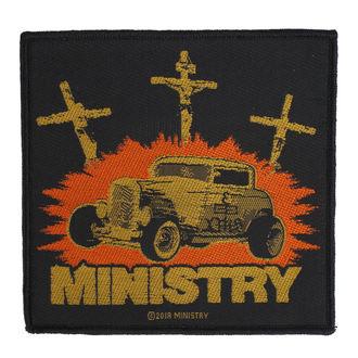 PeticMinistry - Jesus Built My Hotrod - RAZAMATAZ, RAZAMATAZ, Ministry