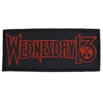 Petic Wednesday 13 - Logo - RAZAMATAZ, RAZAMATAZ, Wednesday 13