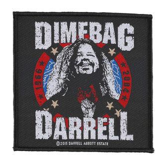 Petic DIMEBAG DARRELL - 1968-2004 - RAZAMATAZ, RAZAMATAZ, Dimebag Darrell
