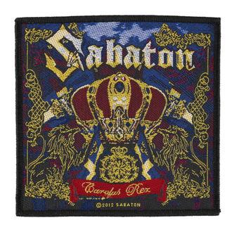 Petic SABATON - CAROLUS REX - RAZAMATAZ, RAZAMATAZ, Sabaton