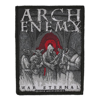 Petic ARCH ENEMY - WAR ETERNAL - RAZAMATAZ, RAZAMATAZ, Arch Enemy