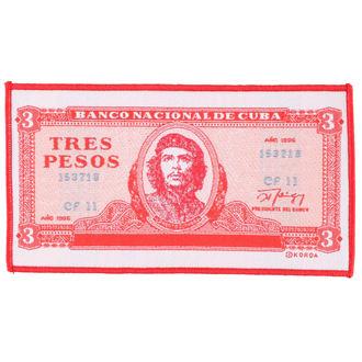 Petic CHE GUEVARA - TRES PESOS - RAZAMATAZ, RAZAMATAZ, Che Guevara