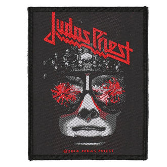 Petic JUDAS PRIEST - HELL BENT FOR LEATHER - RAZAMATAZ, RAZAMATAZ, Judas Priest