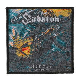 Petic SABATON - HEROES / SOLDIER - RAZAMATAZ, RAZAMATAZ, Sabaton