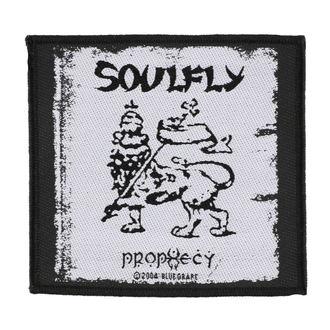 Petic SOULFLY - PROPHECY - RAZAMATAZ, RAZAMATAZ, Soulfly