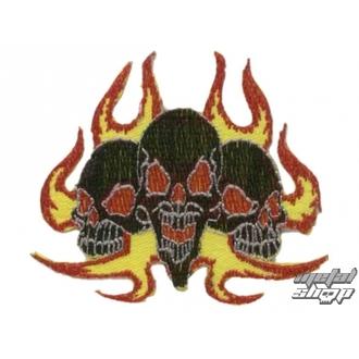 fier-on petic Craniu 14, NNM