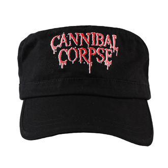 Căciulă CANNIBAL CORPSE - Logo - NUCLEAR BLAST, NUCLEAR BLAST, Cannibal Corpse