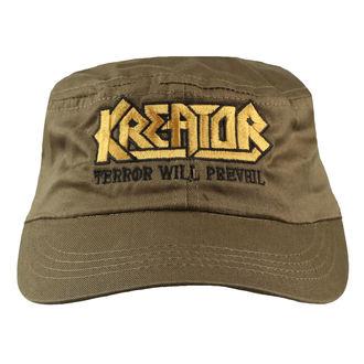 Șapcă KREATOR - Logo embroidered - NUCLEAR BLAST, NUCLEAR BLAST, Kreator
