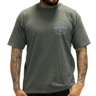 tricou hardcore bărbați - NEVER SURRENDER - SULLEN, SULLEN