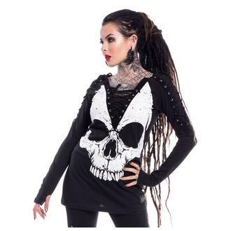 tricou femei - NIGHT STALKER - VIXXSIN, VIXXSIN