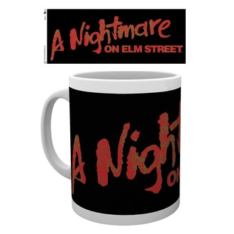 Cană A Nightmare on Elm Street  - GB posters, GB posters