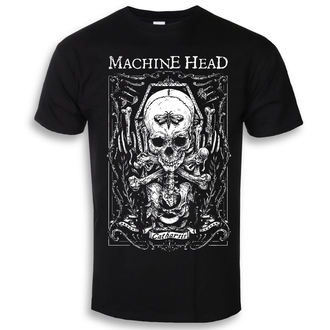 tricou stil metal bărbați Machine Head - Moth - NUCLEAR BLAST, NUCLEAR BLAST, Machine Head
