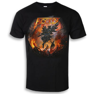 tricou stil metal bărbați Accept - The rise of chaos II - NUCLEAR BLAST, NUCLEAR BLAST, Accept