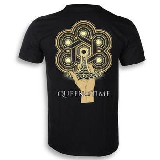 tricou stil metal bărbați Amorphis - Queen of time - NUCLEAR BLAST, NUCLEAR BLAST, Amorphis