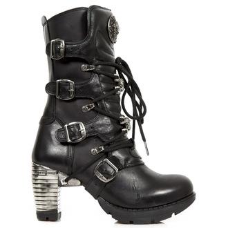tocuri femei - Itali, Nomada, Trail Negro Taco - NEW ROCK, NEW ROCK