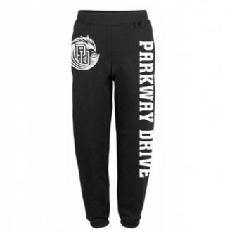 Pantaloni de trening Parkway Drive - Vice Sweatpants - Black - KINGS ROAD, KINGS ROAD, Parkway Drive