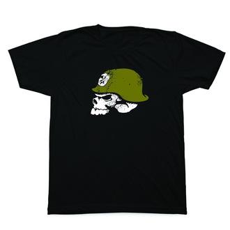 tricou de stradă bărbați - OG IKON - METAL MULISHA, METAL MULISHA