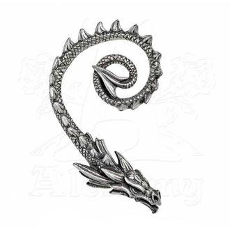 Cercel ALCHEMY GOTHIC - Ostrogoth Dragon, ALCHEMY GOTHIC