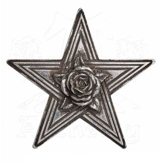 Cutie (decorațiune) ALCHEMY GOTHIC - Pentagram, ALCHEMY GOTHIC