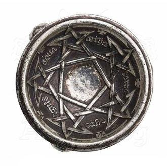 Castron (decorațiune) ALCHEMY GOTHIC - Pentagram, ALCHEMY GOTHIC