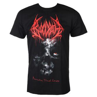 tricou stil metal bărbați Bloodbath - RESURRECTION - PLASTIC HEAD