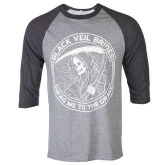 tricou stil metal bărbați Black Veil Brides - REAPER - PLASTIC HEAD, PLASTIC HEAD, Black Veil Brides