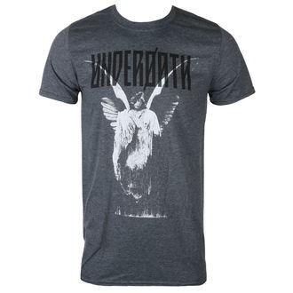 tricou stil metal bărbați Underoath - ERASE ME - PLASTIC HEAD, PLASTIC HEAD