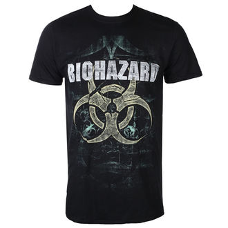 tricou stil metal bărbați Biohazard - WE SHARE THE KNIFE - PLASTIC HEAD, PLASTIC HEAD, Biohazard