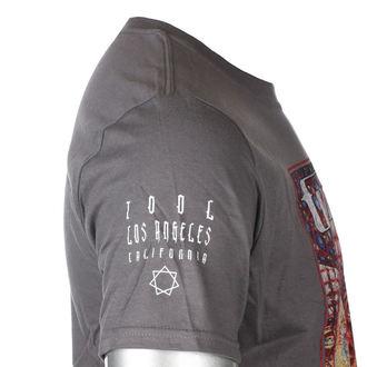 Tricou bărbătesc TOOL - 10,000 DAYS (CHARCOAL) - PLASTIC HEAD, PLASTIC HEAD, Tool