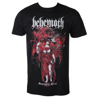 tricou stil metal bărbați Behemoth - MOONSPELL RITES - PLASTIC HEAD, PLASTIC HEAD, Behemoth