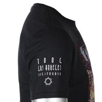 Tricou bărbătesc TOOL - 10,000 DAYS (BLACK) - PLASTIC HEAD, PLASTIC HEAD, Tool