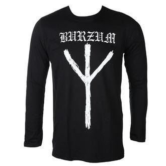 tricou stil metal bărbați Burzum - RUNE - PLASTIC HEAD, PLASTIC HEAD, Burzum