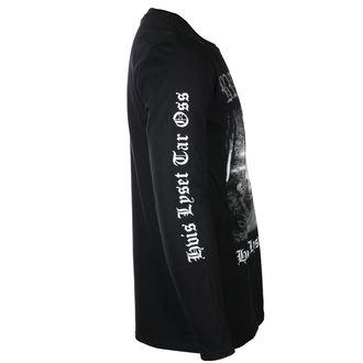 tricou stil metal bărbați Burzum - HVIS LYSET TAR OSS - PLASTIC HEAD, PLASTIC HEAD, Burzum
