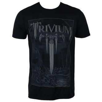 tricou stil metal bărbați Trivium - BATTLE - PLASTIC HEAD, PLASTIC HEAD, Trivium