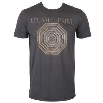tricou stil metal bărbați Dream Theater - MAZE - PLASTIC HEAD, PLASTIC HEAD, Dream Theater