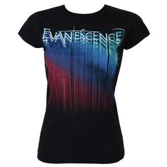 tricou stil metal femei Evanescence - TOUR LOGO - PLASTIC HEAD, PLASTIC HEAD, Evanescence