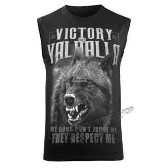 Maieu bărbătesc VICTORY OR VALHALLA - MELE ZEII ..., VICTORY OR VALHALLA