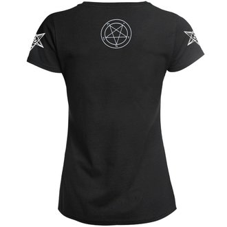 tricou hardcore femei - F.U.C.K - AMENOMEN, AMENOMEN