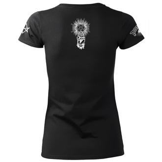 tricou hardcore femei - UNHOLY BLESSING - AMENOMEN, AMENOMEN