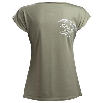 tricou femei - Spooky - ALISTAR, ALISTAR