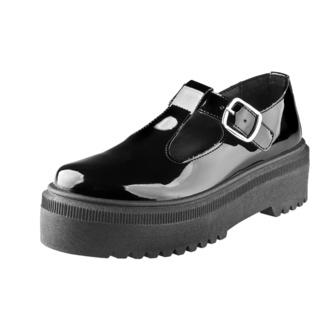 cizme cu platformă femei - Magadi - ALTERCORE, ALTERCORE